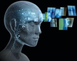 projeção pensamento